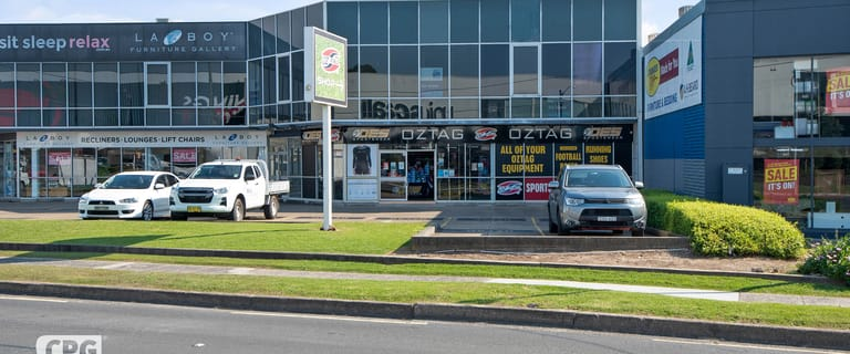 Showrooms / Bulky Goods commercial property for lease at 1/181-187 Taren Point Road Caringbah NSW 2229