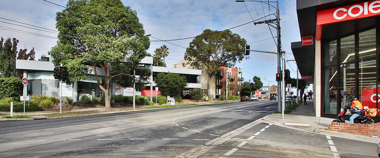 Shop & Retail commercial property for lease at Suite 2/400 High Street Kew VIC 3101