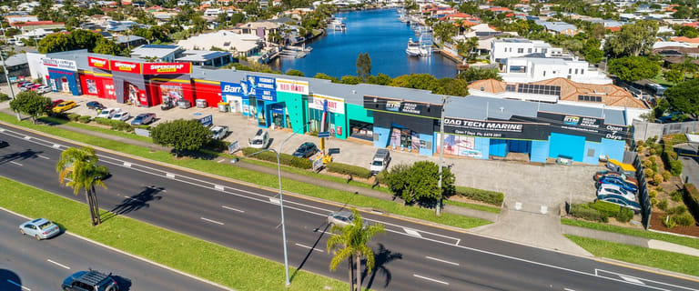 Shop & Retail commercial property for lease at 5/26 Nicklin Way Parrearra QLD 4575