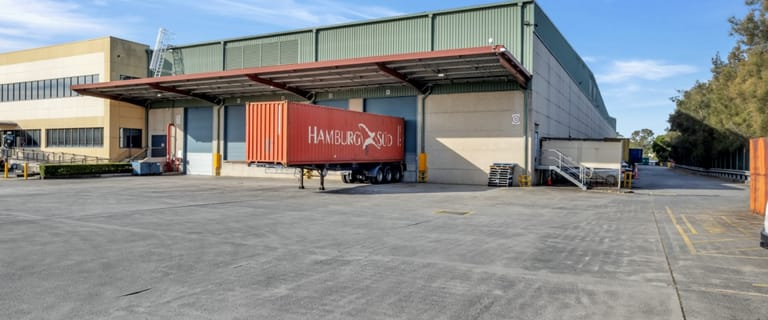 Factory, Warehouse & Industrial commercial property for lease at 2-4 Harvey Road Kings Park NSW 2148