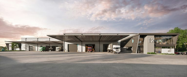 Factory, Warehouse & Industrial commercial property for lease at 83 Gindurra Road Somersby NSW 2250