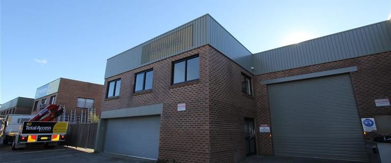 Showrooms / Bulky Goods commercial property for lease at 1/34 Endeavour Road Caringbah NSW 2229