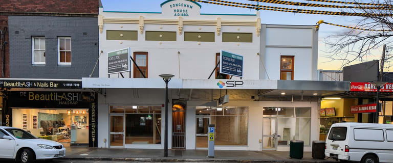 Shop & Retail commercial property for lease at 311-315 Darling Street Balmain NSW 2041