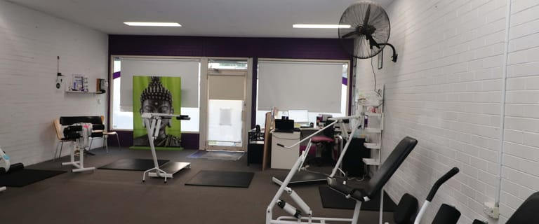 Offices commercial property for lease at 30A Foot  Street Frankston VIC 3199
