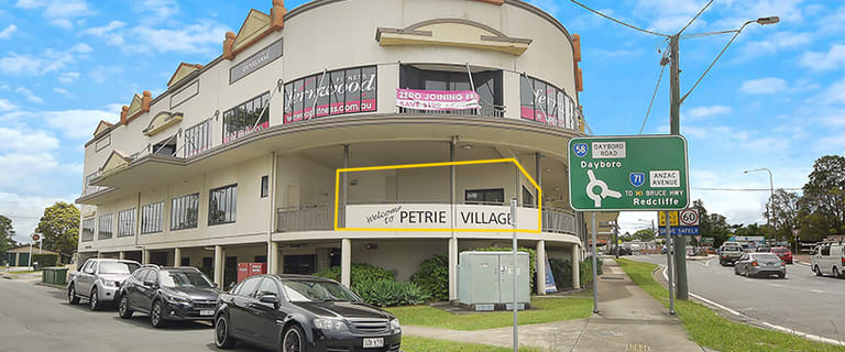 Offices commercial property for lease at 6/996 Anzac Avenue Petrie QLD 4502