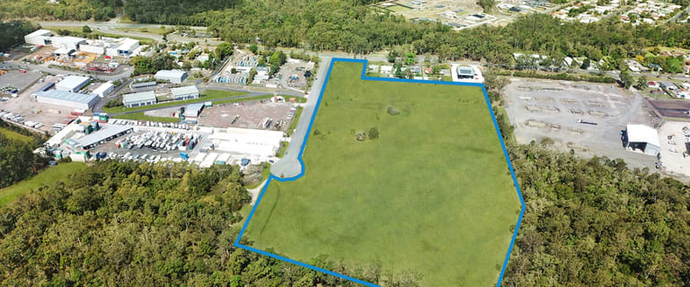 Development / Land commercial property for sale at 27 Corporate Place Landsborough QLD 4550