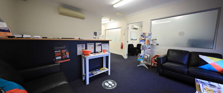 Offices commercial property for sale at Unit 4/97 Spence Street Cairns QLD 4870