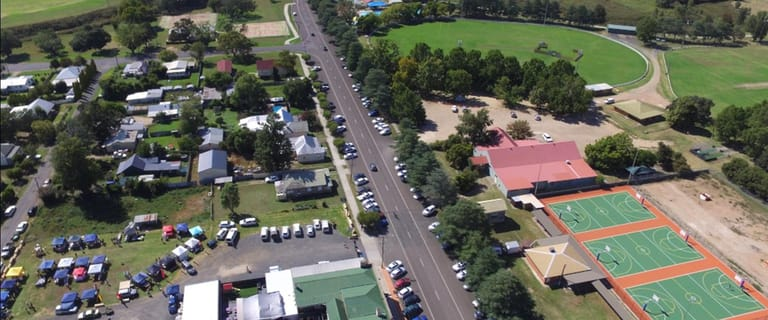 Hotel, Motel, Pub & Leisure commercial property for sale at NSW
