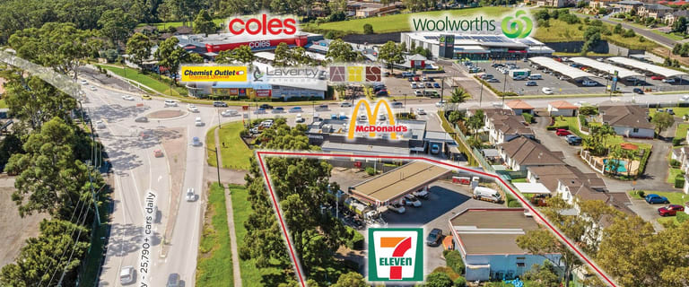 Shop & Retail commercial property sold at 911 Pacific Highway Lisarow NSW 2250