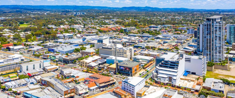 Shop & Retail commercial property for sale at 34A Nerang Street Southport QLD 4215