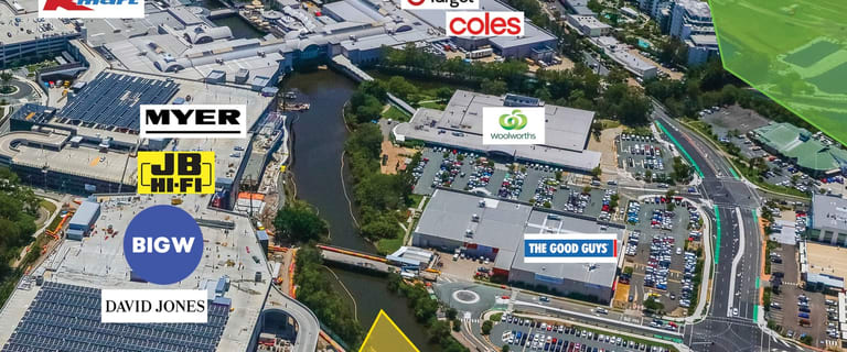 Development / Land commercial property for sale at 2 Millwell Road East Maroochydore QLD 4558