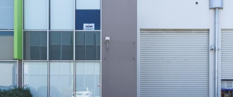 Showrooms / Bulky Goods commercial property sold at Unit 26, 22-30 Wallace Avenue Point Cook VIC 3030