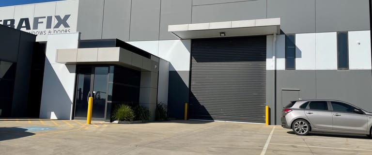 Factory, Warehouse & Industrial commercial property for sale at 23B Southeast Boulevard Pakenham VIC 3810