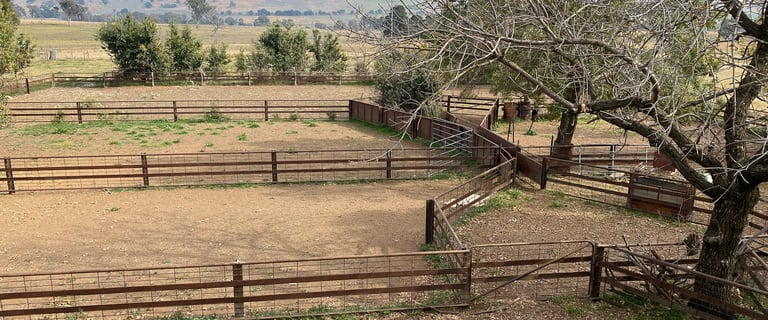 Rural / Farming commercial property for sale at 945 Galong Road Galong NSW 2585