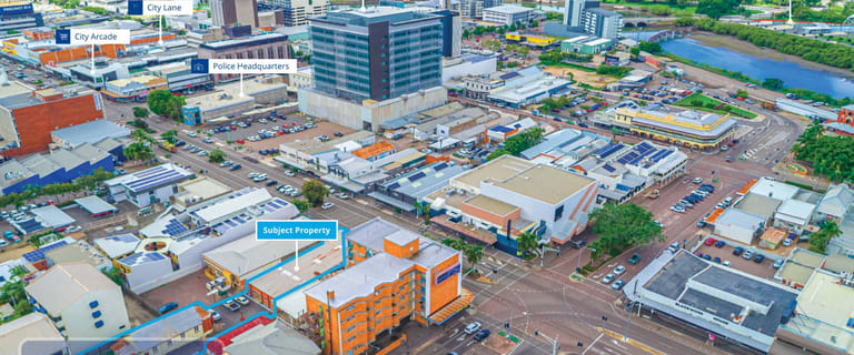 Medical / Consulting commercial property for sale at 281 - 285 Sturt Street Townsville City QLD 4810