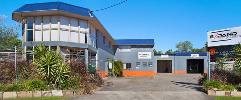 Factory, Warehouse & Industrial commercial property for lease at 10 Trade Court Molendinar QLD 4214