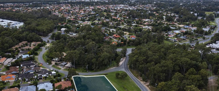 Development / Land commercial property for sale at 2-4 Geoff Wolter Drive Molendinar QLD 4214