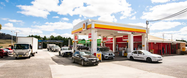 Shop & Retail commercial property for sale at 888 Great Western Highway South Bowenfels NSW 2790