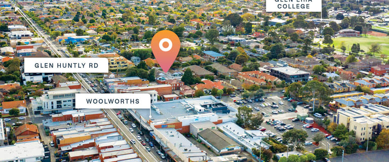 Shop & Retail commercial property for sale at 2A - 4 Roseberry Grove Glen Huntly VIC 3163