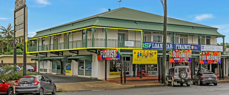Offices commercial property for sale at 8&9/254-256 Mulgrave Road Westcourt QLD 4870