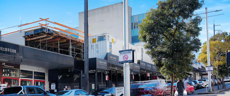 Development / Land commercial property for sale at 42-50 Rowe Street Eastwood NSW 2122