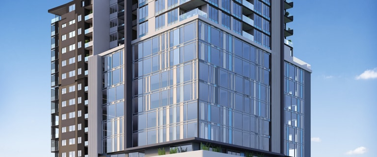 Offices commercial property for lease at Macquarie Tower 4-6 Dudley Road Charlestown NSW 2290