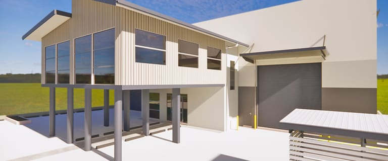 Factory, Warehouse & Industrial commercial property for sale at 31 Vauxhall Street Virginia QLD 4014