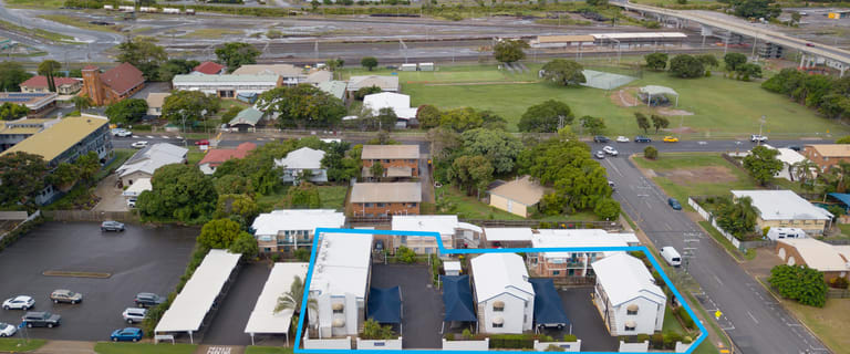 Hotel, Motel, Pub & Leisure commercial property for sale at 74 Oaka Lane Gladstone Central QLD 4680