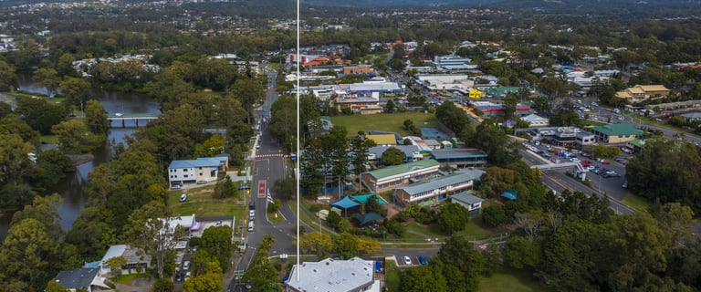Offices commercial property for sale at 3/8 Short Street Nerang QLD 4211
