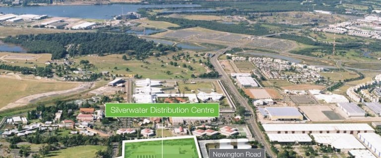Offices commercial property for lease at 4 Newington Road Silverwater NSW 2128