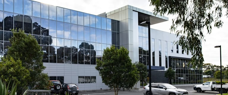 Offices commercial property for lease at Corner Ferntree Gully & Gilby Roads Mount Waverley VIC 3149
