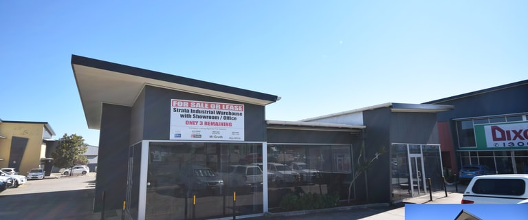 Offices commercial property for lease at Unit 1/189 Anzac Avenue Harristown QLD 4350