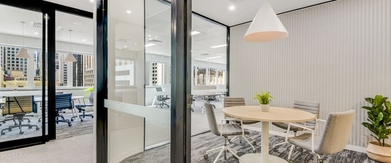 Offices commercial property for lease at 116 Adelaide Street Brisbane City QLD 4000