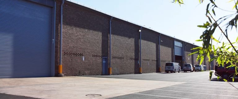 Industrial / Warehouse commercial property for lease at 697 Gardeners Road Mascot NSW 2020