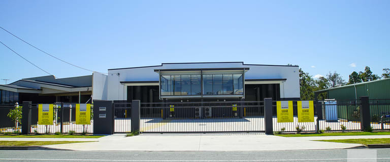 Offices commercial property for lease at 16 Piper Street Caboolture QLD 4510