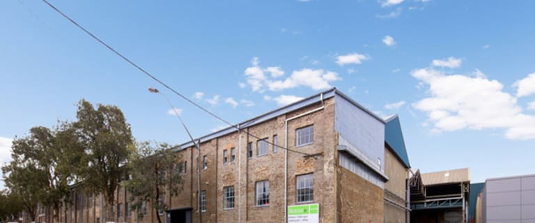 Factory, Warehouse & Industrial commercial property for lease at 33-35 Maddox Street & 46 Euston Road Alexandria NSW 2015