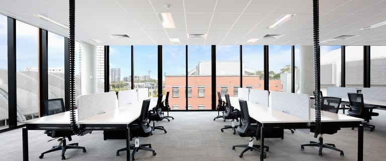Offices commercial property for lease at Level 3/11 Murray Rose Avenue Sydney Olympic Park NSW 2127
