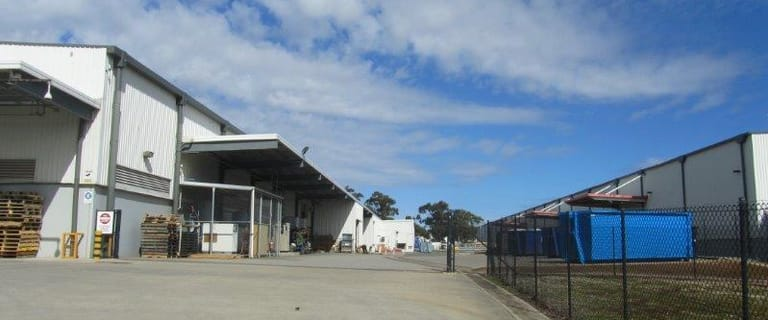 Factory, Warehouse & Industrial commercial property for lease at 60-70 Purling Avenue Edinburgh SA 5111