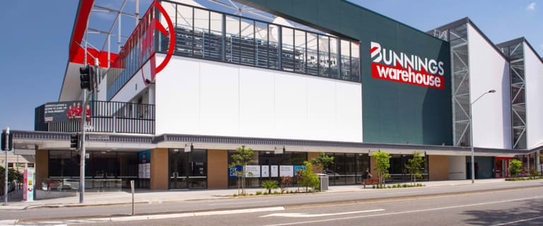 Retail commercial property for lease at 142-160 Breakfast Creek Road Newstead QLD 4006