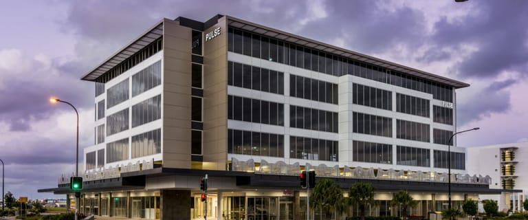 Medical / Consulting commercial property for sale at 408/11 Eccles Boulevard Birtinya QLD 4575