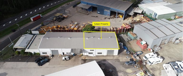 Industrial / Warehouse commercial property for lease at 2B/49 Industrial Avenue Kunda Park QLD 4556