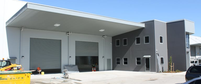 Factory, Warehouse & Industrial commercial property for lease at 12 Bellfrog Street Greenacre NSW 2190