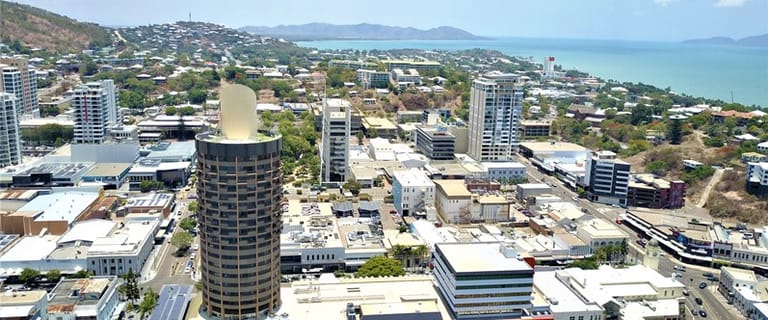 Offices commercial property for lease at Grnd Floor/280 Flinders Street Townsville City QLD 4810