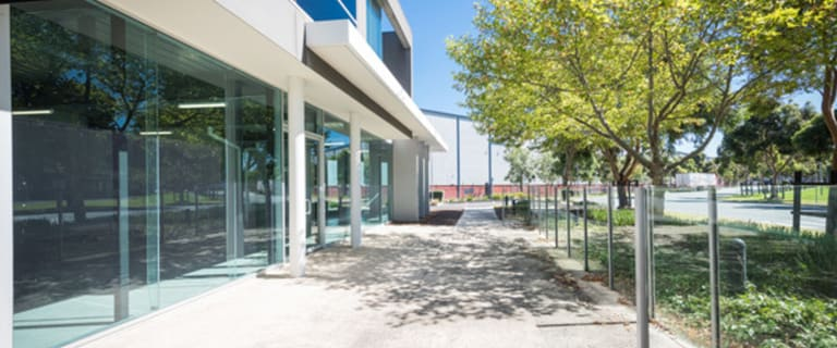 Offices commercial property for lease at 5 Federation Way Moorabbin VIC 3189