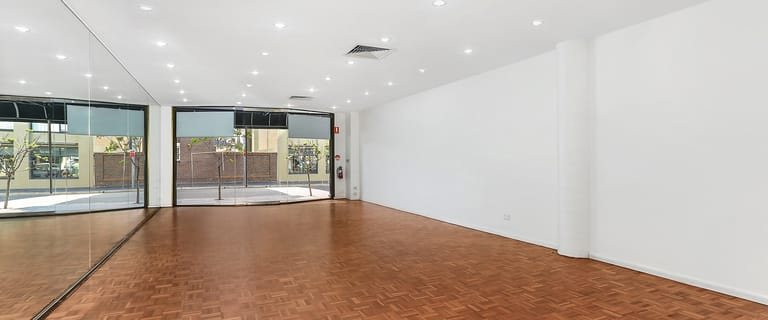Offices commercial property for lease at 5a Raglan Street Manly NSW 2095