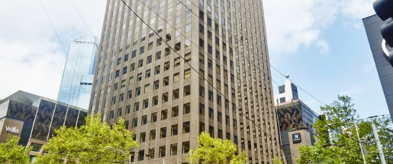 Offices commercial property for lease at 535 Bourke Street Melbourne VIC 3000