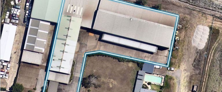 Industrial / Warehouse commercial property for lease at Lot 1, 14-16 Young Street East Maitland NSW 2323