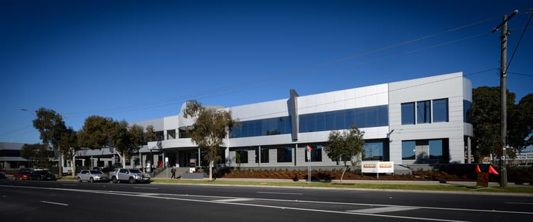 Offices commercial property for lease at 850 Lorimer Street Port Melbourne VIC 3207