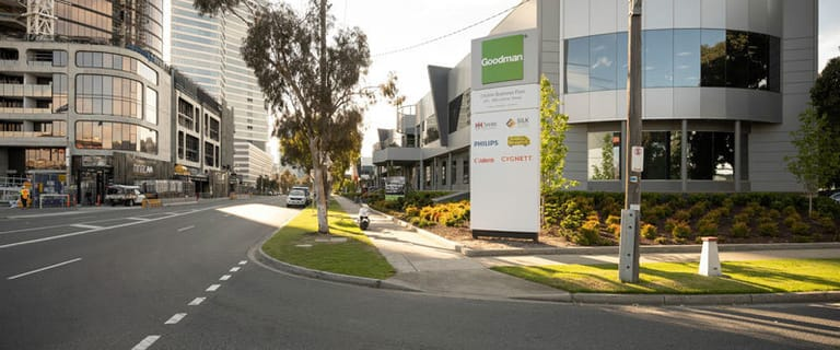 Showrooms / Bulky Goods commercial property for lease at 850-858 Lorimer Street Port Melbourne VIC 3207