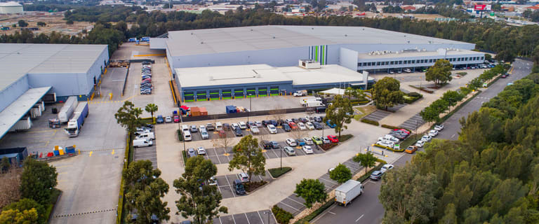 Factory, Warehouse & Industrial commercial property for lease at Cnr Shirley and Unwin Streets Rosehill NSW 2142